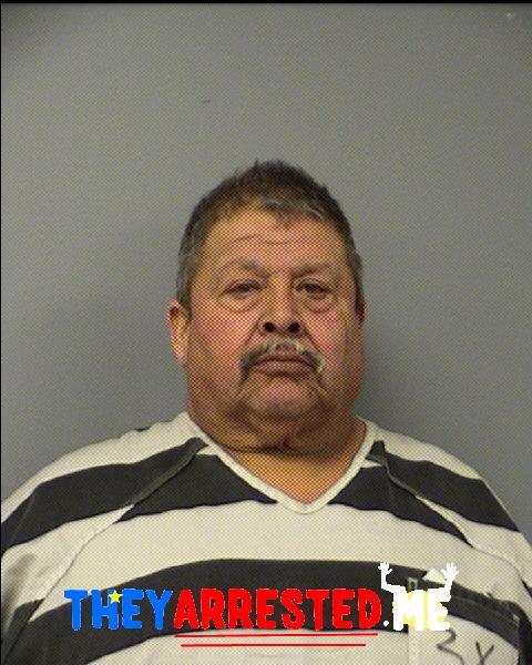 Julian Padron (TRAVIS CO SHERIFF)