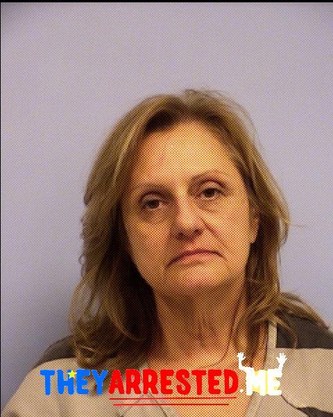 Julie Hill (TRAVIS CO SHERIFF)