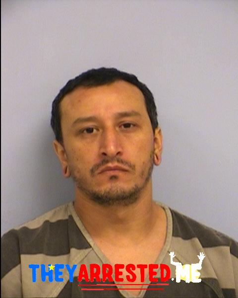 JULIO NAJERA (TRAVIS CO SHERIFF)