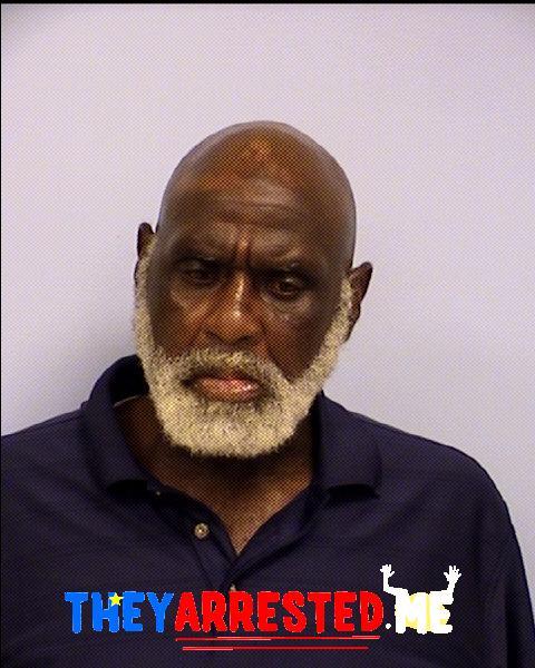 Junior Williams (TRAVIS CO SHERIFF)