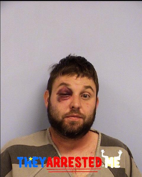 Justin Cain (TRAVIS CO SHERIFF)