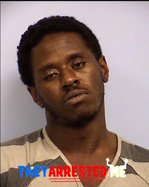 Juvontae Brown (TRAVIS CO SHERIFF)