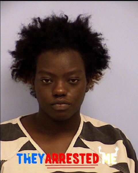 Kanisha Thibodeaux (TRAVIS CO SHERIFF)
