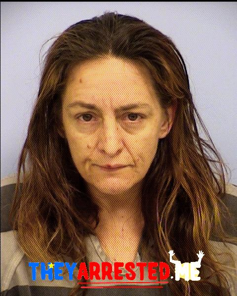 Kantishana Smith (TRAVIS CO SHERIFF)