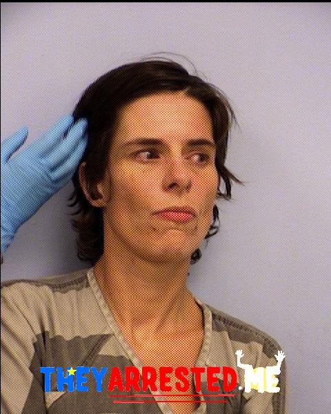 Kara Cantrell (TRAVIS CO SHERIFF)