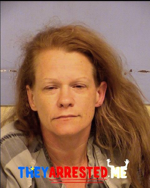 Karen Woodward (TRAVIS CO SHERIFF)