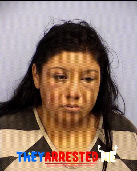 Kasandra M Marmolejo (TRAVIS CO SHERIFF)