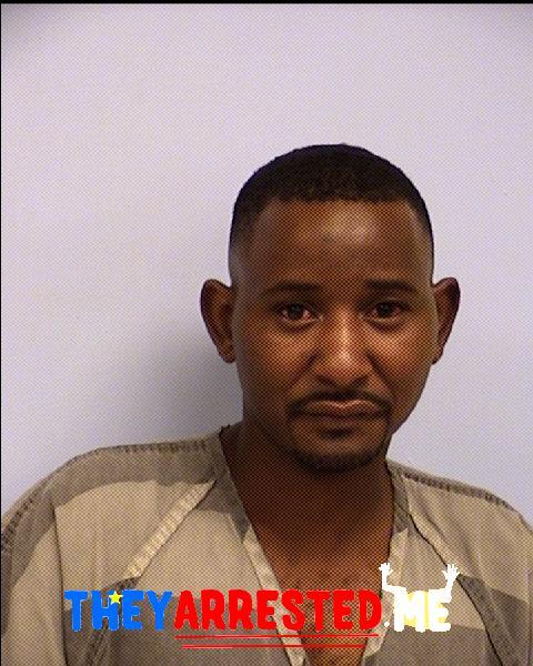 Kasenga Kizabi (TRAVIS CO SHERIFF)