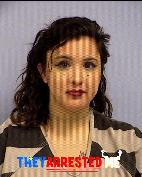 Kayley Margulies (TRAVIS CO SHERIFF)