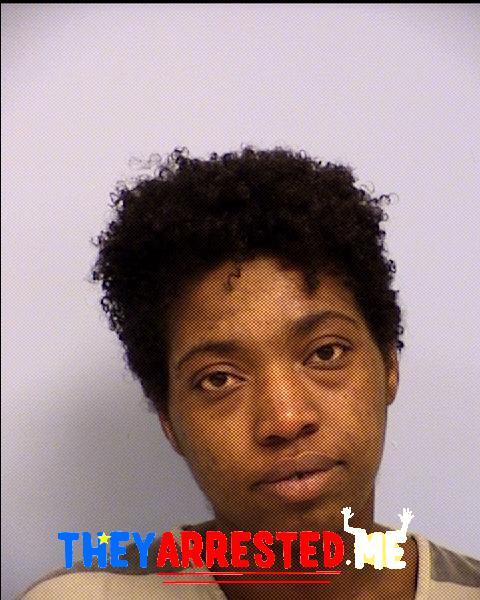 Keandrea Taylor (TRAVIS CO SHERIFF)
