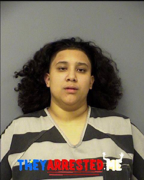 Keiry Palacios (TRAVIS CO SHERIFF)