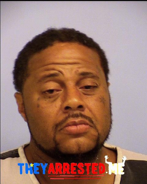 Keith Thompson (TRAVIS CO SHERIFF)