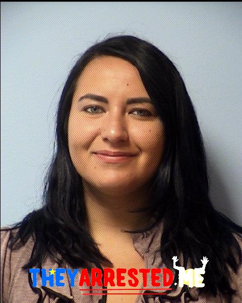 Kelly Pena (TRAVIS CO SHERIFF)