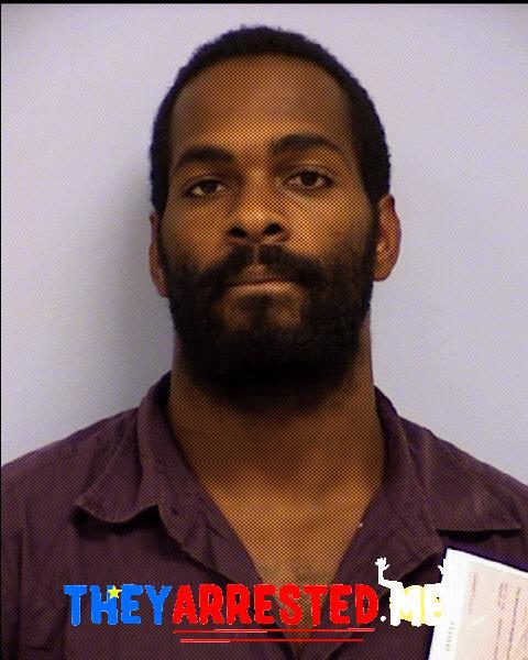 Kendall Walker (TRAVIS CO SHERIFF)