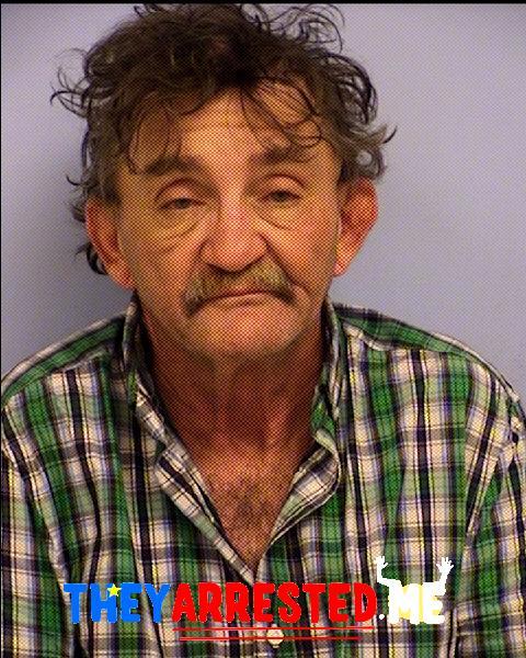 Kenneth Baker (TRAVIS CO SHERIFF)