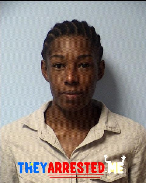 Keosha Johnson (TRAVIS CO SHERIFF)