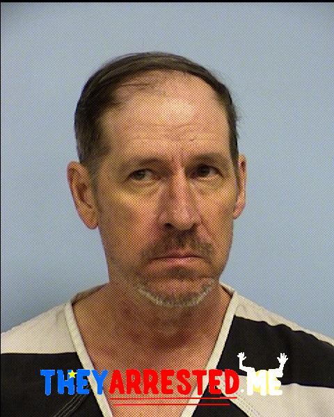 Kevin Morgan (TRAVIS CO SHERIFF)