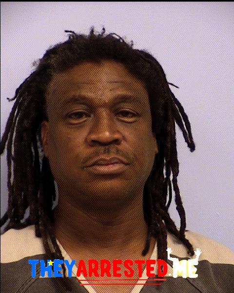 Kevin Sanders (TRAVIS CO SHERIFF)