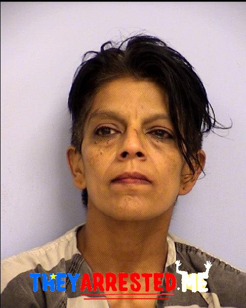 KIMBERLY AGUILAR (TRAVIS CO SHERIFF)