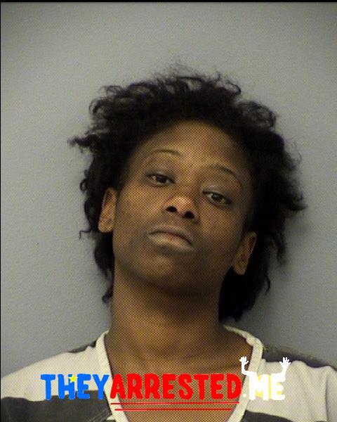 Kisa Taylor (TRAVIS CO SHERIFF)