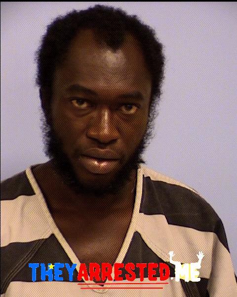 Kofi Quaison (TRAVIS CO SHERIFF)