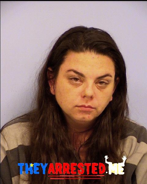 Kristin Ginter (TRAVIS CO SHERIFF)
