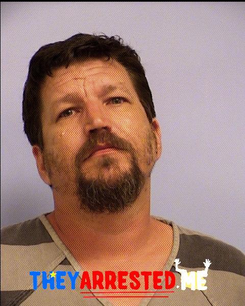 Kristopher Calhoun (TRAVIS CO SHERIFF)
