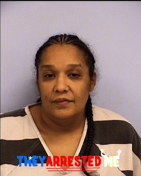 Lakeisha Young (TRAVIS CO SHERIFF)