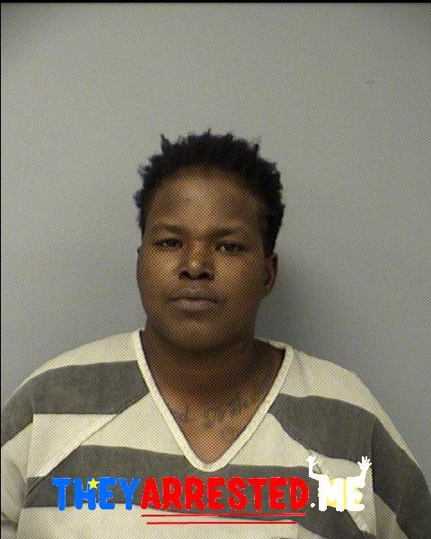 Lakisha Jones (TRAVIS CO SHERIFF)
