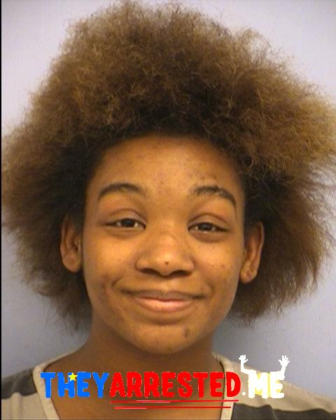 LAQUISHA MCKINNEY (TRAVIS CO SHERIFF)