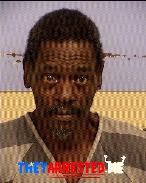 Larry Benford (TRAVIS CO SHERIFF)