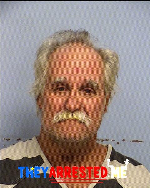 Larry Cottrell (TRAVIS CO SHERIFF)