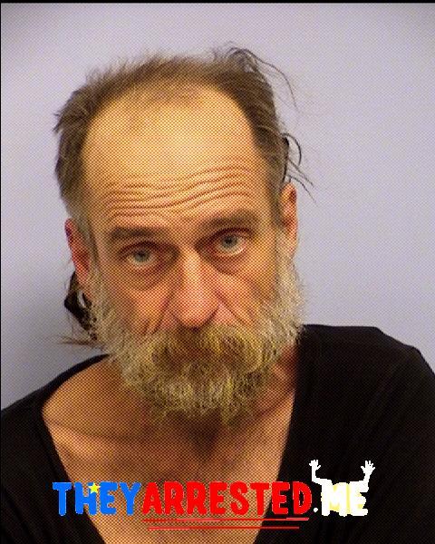 Larry Lynch (TRAVIS CO SHERIFF)