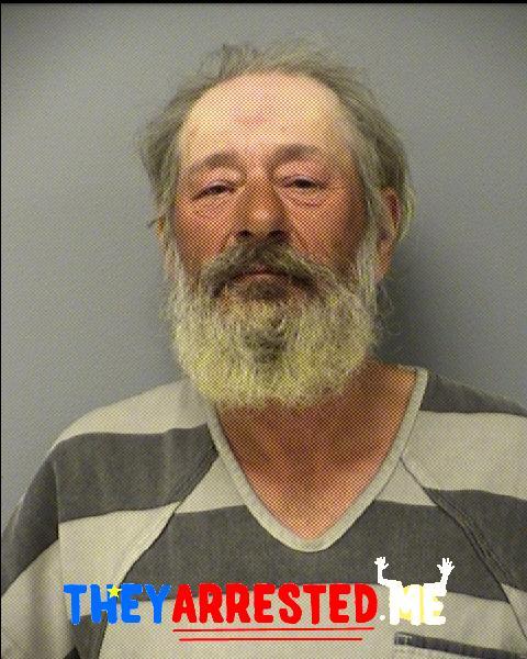 Larry Shrock (TRAVIS CO SHERIFF)