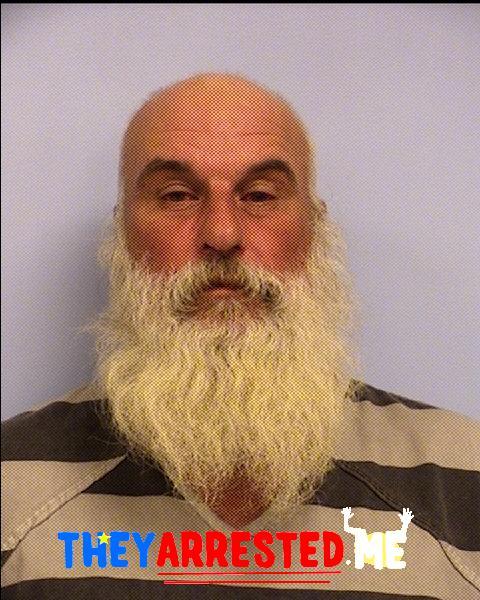 Larry Talley (TRAVIS CO SHERIFF)