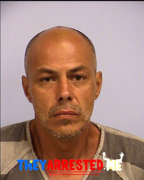 LARRY VASQUEZ (TRAVIS CO SHERIFF)