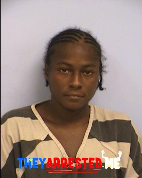 LASHA ADAMS (TRAVIS CO SHERIFF)