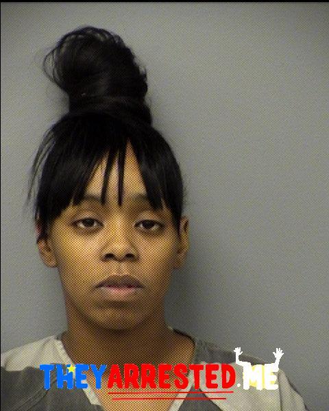 Latasha Hutchins (TRAVIS CO SHERIFF)