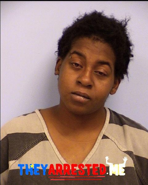 Latonia Brown (TRAVIS CO SHERIFF)