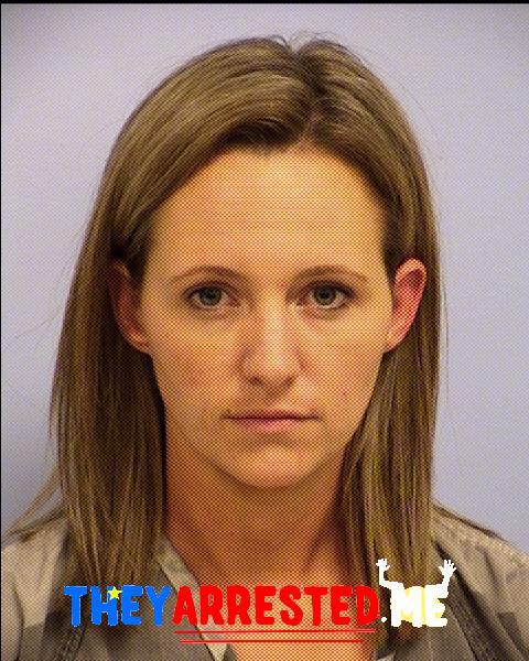 Lauren Key (TRAVIS CO SHERIFF)