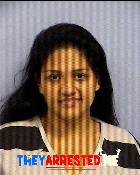 Leah Hernandez (TRAVIS CO SHERIFF)