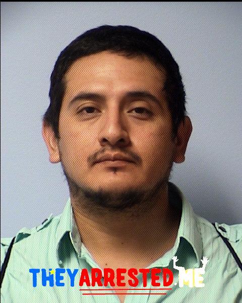 LEOBARDO ALVARADO (TRAVIS CO SHERIFF)