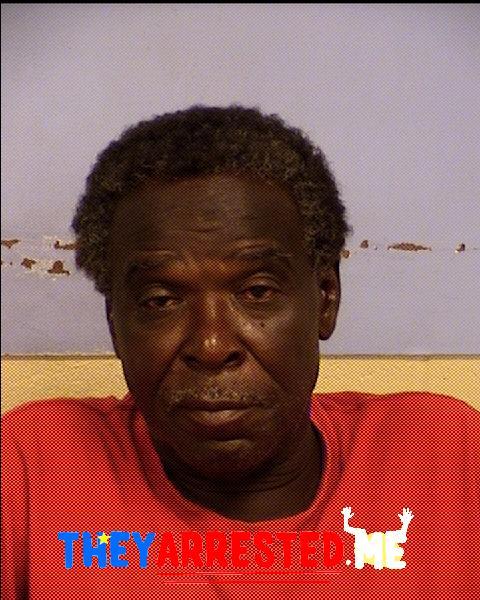 Leroy Boone (TRAVIS CO SHERIFF)