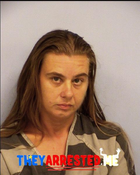 Leslie Clark (TRAVIS CO SHERIFF)