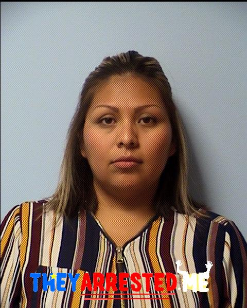 Leticia Angel-Santamaria (TRAVIS CO SHERIFF)