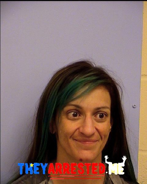 Lisa Johnson (TRAVIS CO SHERIFF)