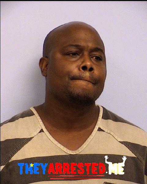 Lonnie Brewster (TRAVIS CO SHERIFF)
