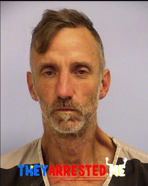Lonnie Johnson (TRAVIS CO SHERIFF)