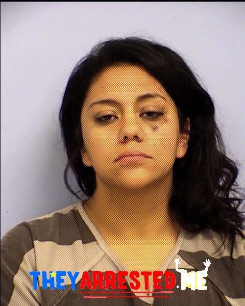 Lorraine Solinas (TRAVIS CO SHERIFF)