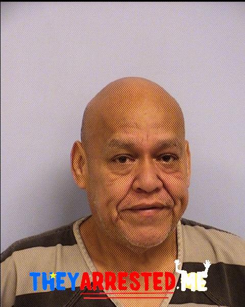 Louis Escalante (TRAVIS CO SHERIFF)